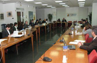 IBIAE asiste a la Reunión de Secretarios Generales de las Organizaciones Empresariales de la Provincia de Alicante.
