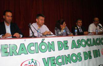 IBIAE participa en las I Jornadas sobre  Industria – Empleo – Futuro