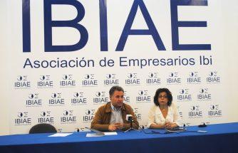 IBIAE y el CEEI de Alcoy firman un nuevo convenio de colaboración