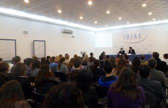 Casi 80 personas acuden el Taller Gratuito de Búsqueda de Empleo en IBIAE