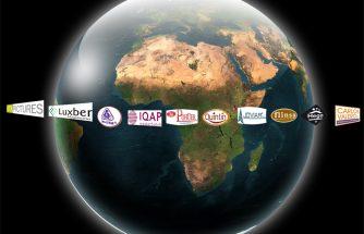 Empresas Ibenses por el mundo