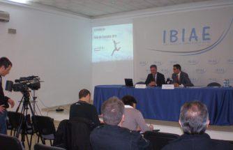 TV-A entrevista a Héctor Torrente, Director de IBIAE.
