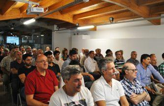 IBIAE celebró su XXIV Asamblea con éxito de participación en el Museo de la Muñeca de Onil