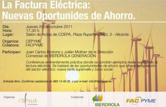 La factura eléctrica, nuevas oportunidades de ahorro