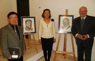 IBIAE renueva su Junta Directiva y homenajea a sus expresidentes