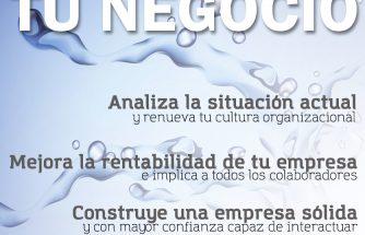 Jornada Gratuita: Refresca tu negocio