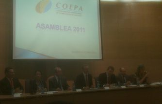 IBIAE asiste a la Asamblea General de COEPA