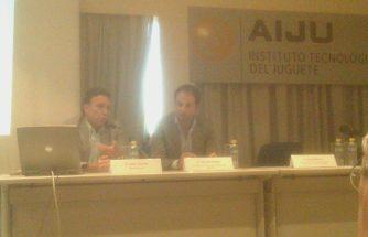 IBIAE se adhiere al Cluster Empresas Innovadoras del Valle del Juguete que coordina AIJU.