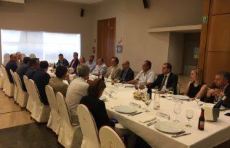 IBIAE participó en el encuentro 'Instrumentos de apoyo financiero al tejido empresarial'