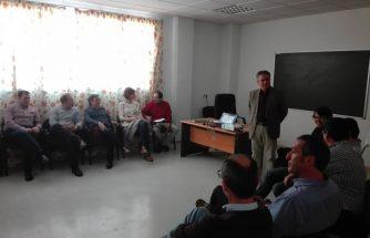 IBIAE presenta el estudio de las necesidades de las empresas de Onil