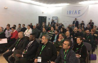 RICOTEC celebró en IBIAE una jornada de impresoras 3D