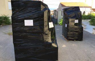 El material y la logística viajan a la Feria de Subcontratación de Bilbao