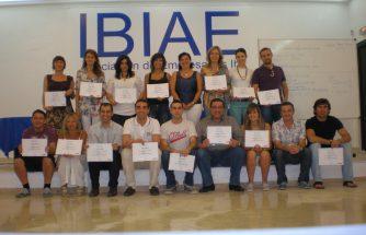 """Finaliza el curso """"Community Managing"""" organizado por IBIAE y ChgFormación"""
