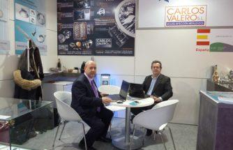 Joviar S.L. y Carlos Valero S.L. apuestan por la apertura de nuevos mercados