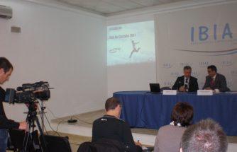 Presentación Estudio Vocación Emprendedora 2011 de los Jóvenes de la Foia de Castalla
