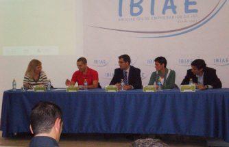 La sede de IBIAE acoge el Foro de Innovanet 2011