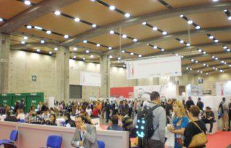 IBIAE participa en el Día de la Persona Emprendedora en Valencia
