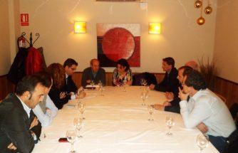IBIAE se reúne con todos los Políticos de Ibi