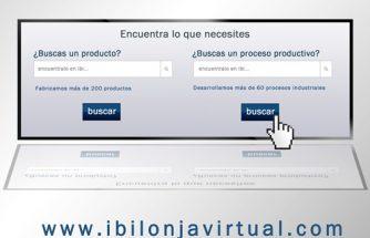 IbiLonjaVirtual, presente en la Feria Internacional de la Subcontratación de Bilbao.