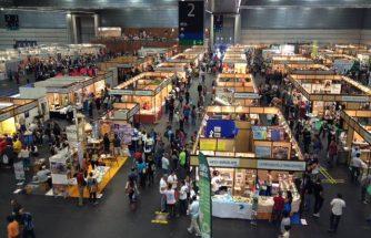 Amplia participación de empresas de nuestra comarca en la Feria de la Subcontratación en Bilbao