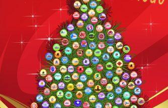 En IBIAE te deseamos ... ¡ Feliz Navidad !