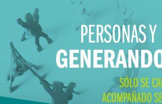 Jornada Coaching: Personas y empresas, generando valor