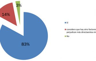 Según nuestros encuestados la morosidad afecta al empleo
