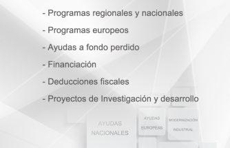 """Charla """"Financiación Pública y Subvenciones 2015 para empresas"""""""