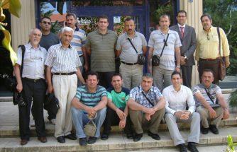 IBIAE y DATO organizan un encuentro entre Profesores Turcos de FP y AIJU