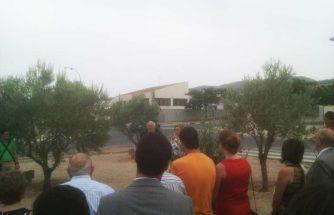 Se celebra un acto de homenaje a Santiago Gisbert, Director de AIJU durante 20 años