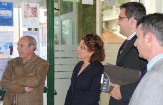 Reunión de trabajo entre Parlamentarios Nacionales y los representantes Empresariales de la Comarca de La Foia de Castalla