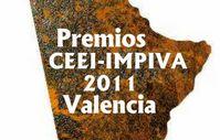 Premios CEEI – IMPIVA 2011 Valencia