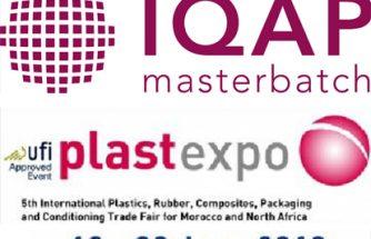 IQAP Masterbatch presente en Plast Expo 2013