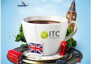 """ITC Packaging presenta sus novedades en """"Packaging Innovations London 2013"""""""