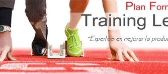 """Training Lean """"Expertos en mejorar la productividad"""""""
