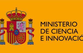 Aclaración del Ministerio de Ciencia e Innovación