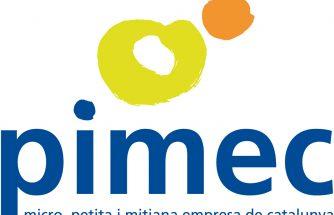 IBIAE se reúne con la patronal catalana de Pymes