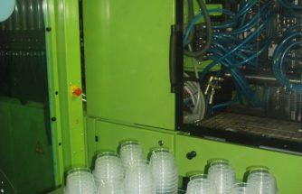 Pohüer desarrolla un plástico más económico y menos contaminante para el medio ambiente