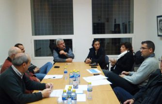 IBIAE tendrá la presidencia de UCEF a partir de hoy