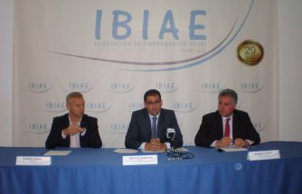 ENRÉDATE 2013, El evento que reúne a empresarios del interior de Alicante