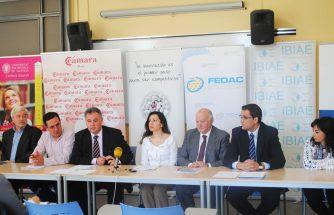 """IBIAE colaborará en el encuentro empresarial """"Enrédate"""" el próximo 26 de Mayo en Alcoy"""