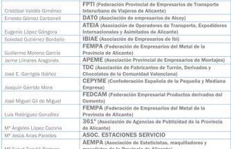 IBIAE renueva en la Junta Directiva de COEPA