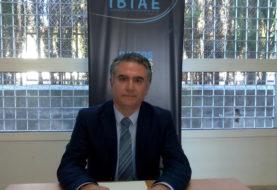 Pedro Prieto, elegido presidente de IBIAE
