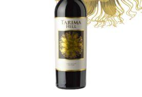 ADHESIVAS IBI produce la etiqueta de Tarima Hill 2015, primer vino español de la lista de los 100 mejores Vinos del Mundo 2017 de Wine Spectator