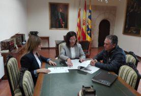 IBIAE hace balance de sus reuniones con el Ayuntamiento de Onil