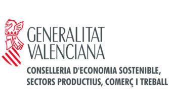 La Conselleria de Economia de la Generalitat Valenciana concede una ayuda a IBIAE