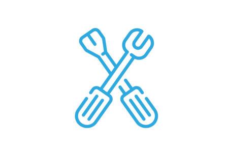 Programación de actuaciones de agua potable en polígonos industriales de Ibi (02/12 al 05/12)