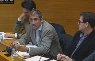 IBIAE es consultada en la Comisión de Industria de Les Corts