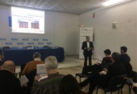 Jornada de autónomos en IBIAE con UMIVALE