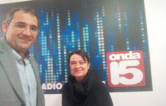 IBIAE expone las conclusiones de su último desayuno empresarial en Radio Ibi y Onda 15